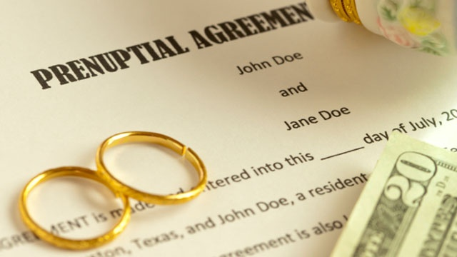 Baron Law, Llc | Prenuptial Agreement