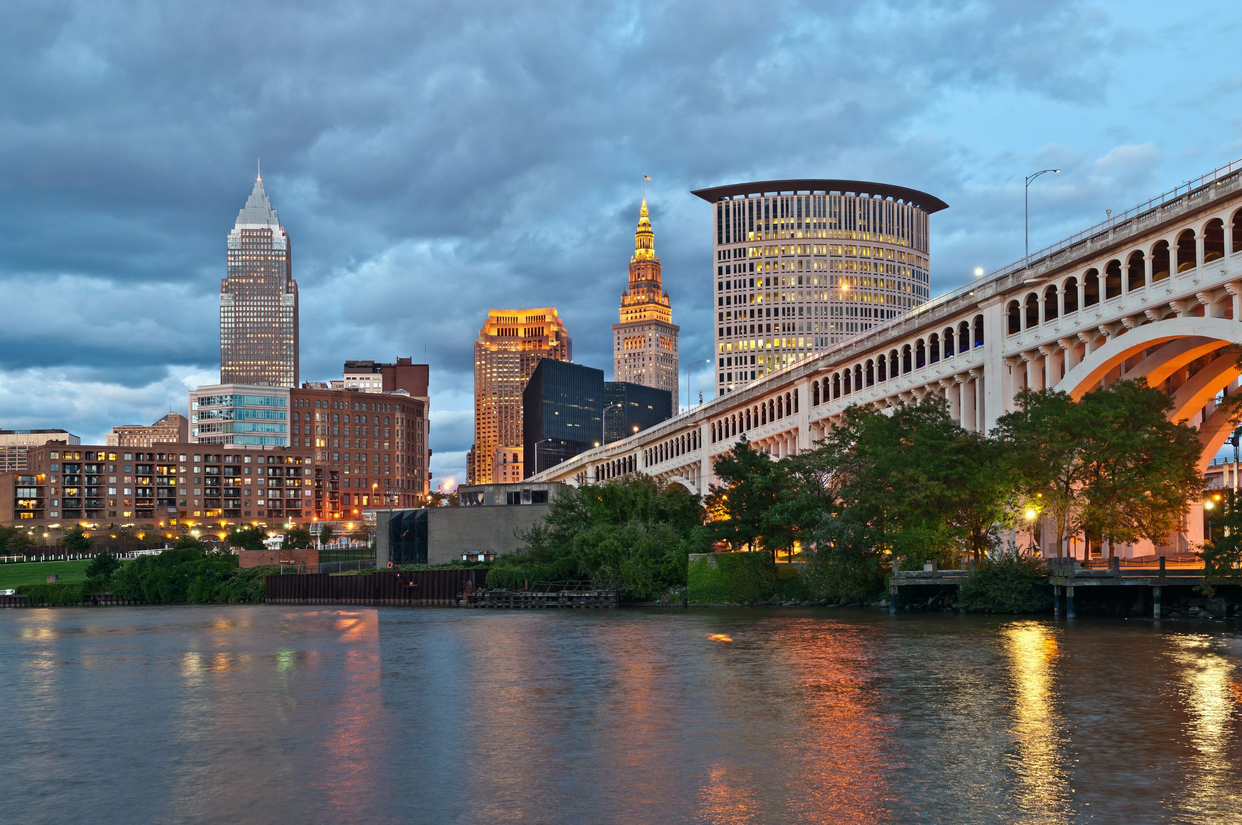 Cleveland Attorney. Baron Law  LLC   Cleveland  Ohio Attorney