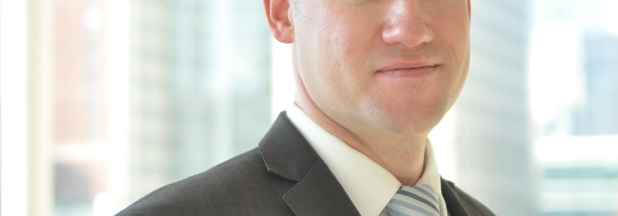 Daniel A. Baron