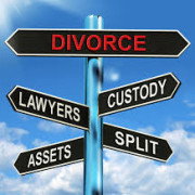divorce process in cleveland, ohio