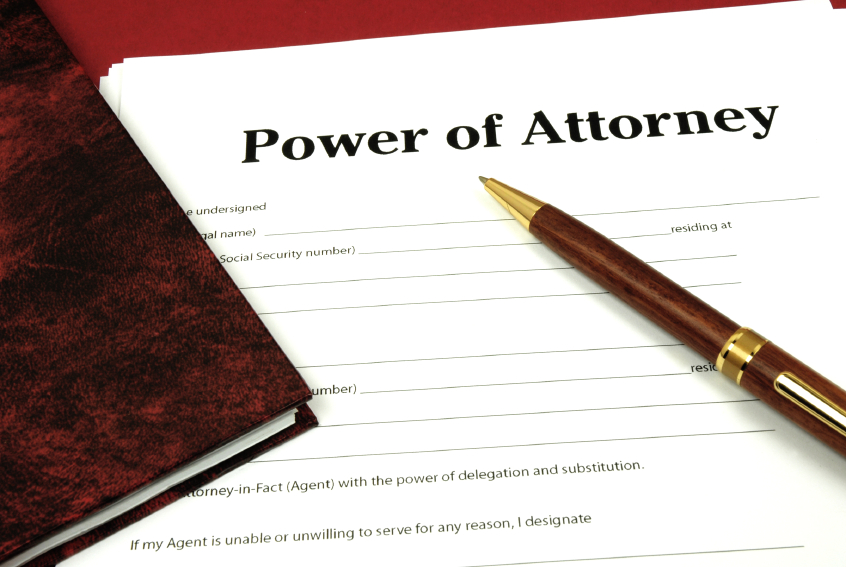 Baron Law Llc Changes In Ohio Power Of Attorney Laws