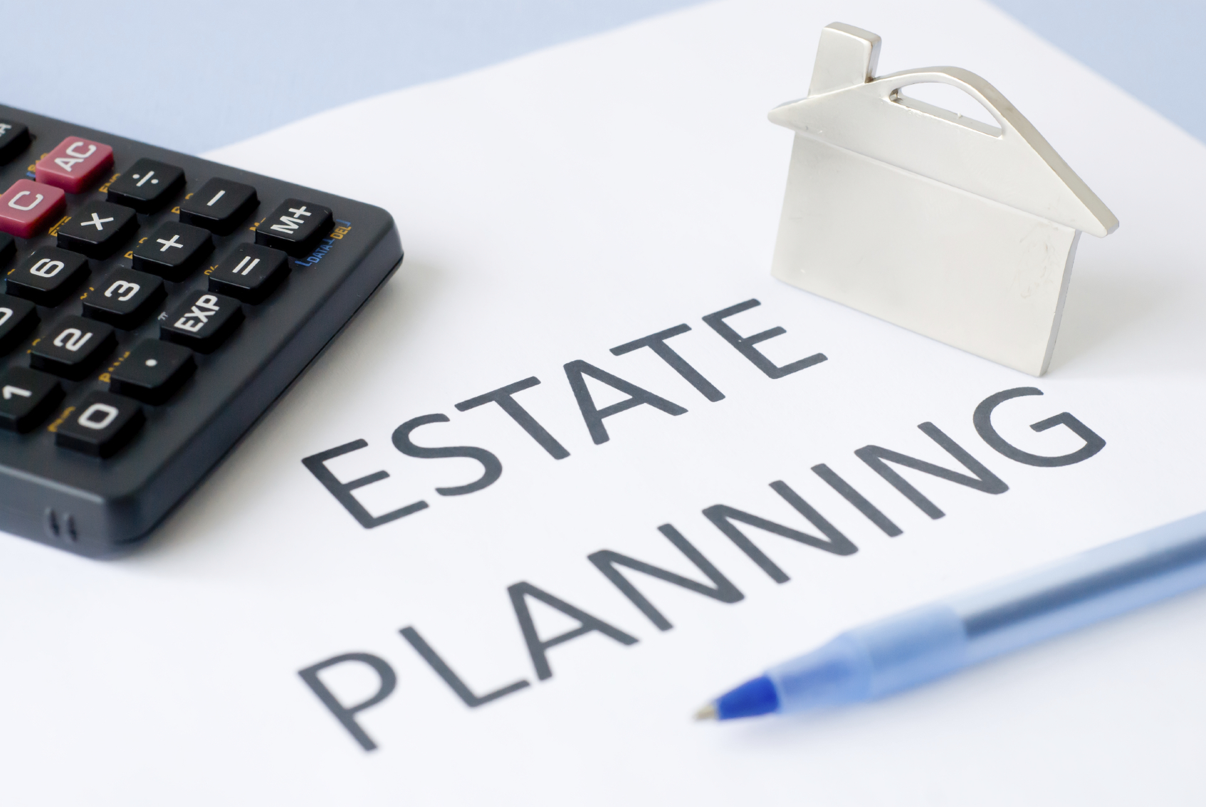baron law, llc | the definition and role of an executor of an estate