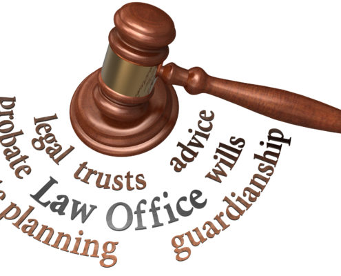 Estate Planning Lawyer - Cleveland Ohio - Baron Law LLC