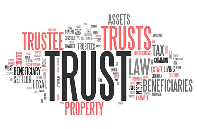 Daniel A Baron Estate Planning lawyer