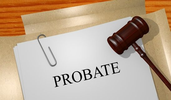 Probate Lawyer Baron Law LLC