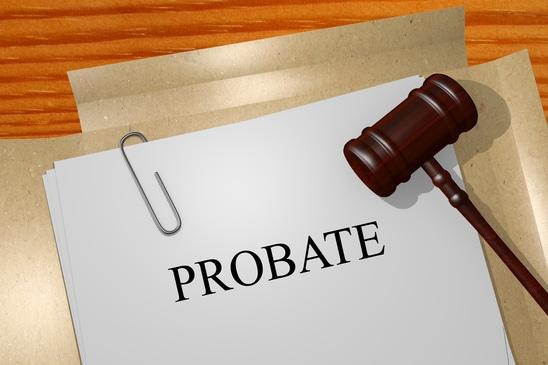Probate Lawyer Baron Law LLC