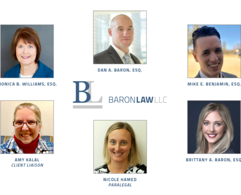 Baron Law Attorneys