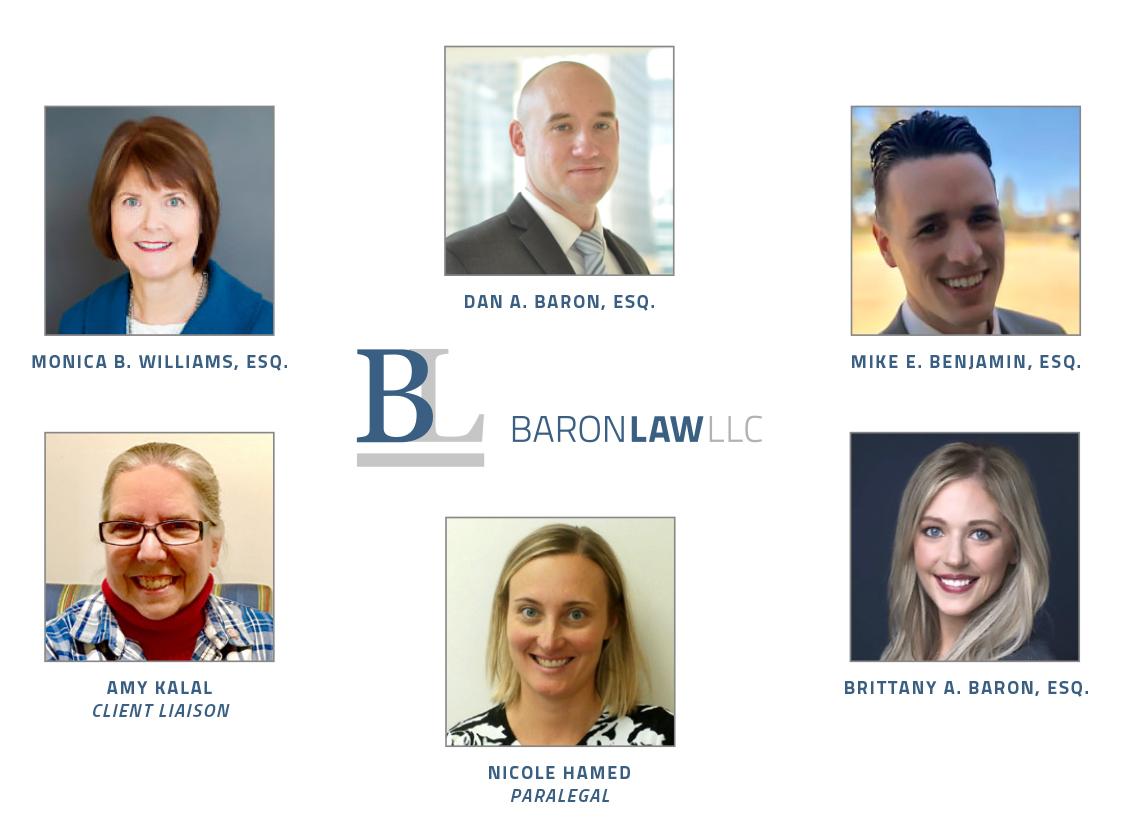 Baron Law Attorneys